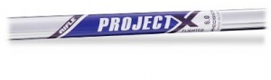 Project X Flighted Shaft