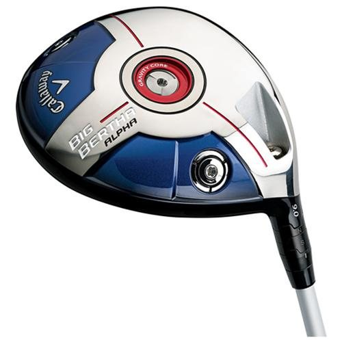 Callaway 2014 Big Bertha Alpha Review
