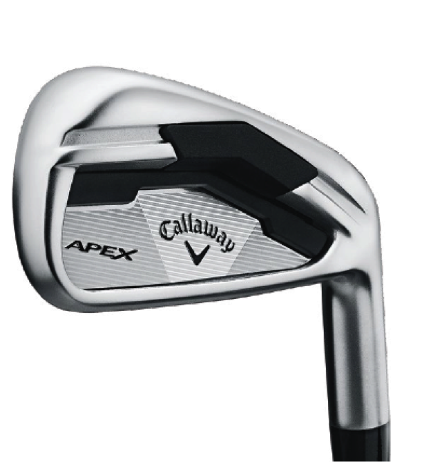 Callaway 2014 Apex Irons Review