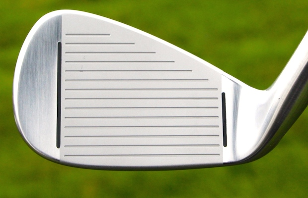Do TaylorMade's RSi Face Slots Actually Work?