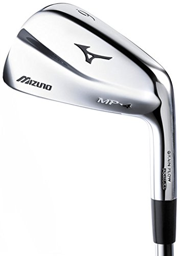 Mizuno MP-4 Irons Review