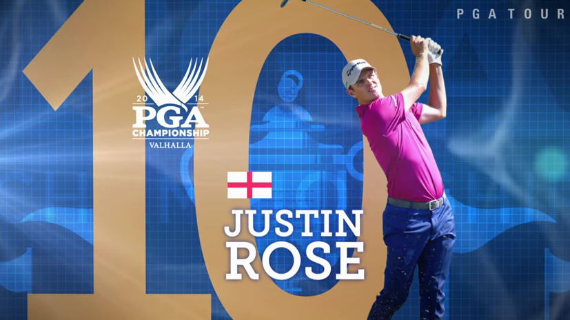 Top 10 Players to Watch at PGA