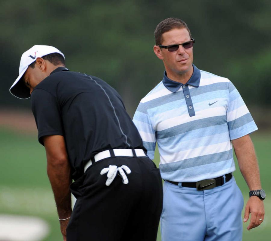 Tiger and Foley
