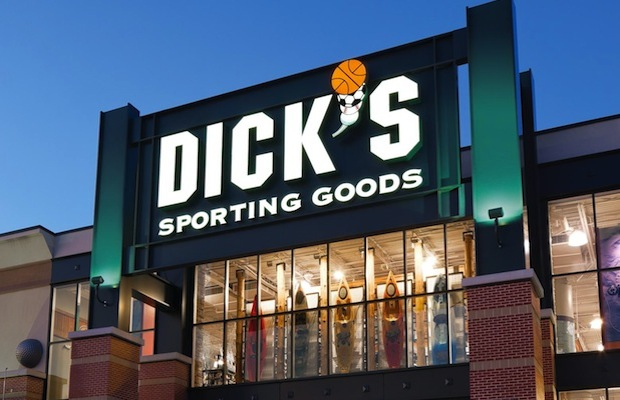 Dick's Sporting Goods Fires More Than 500 PGA Pros