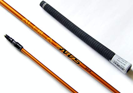 Custom Golf Shafts