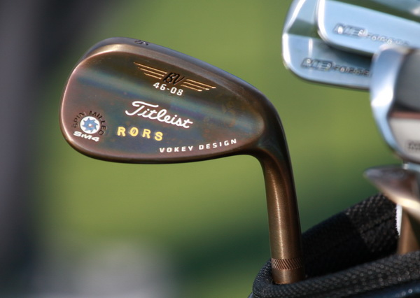 Rory McIlroy's WITB